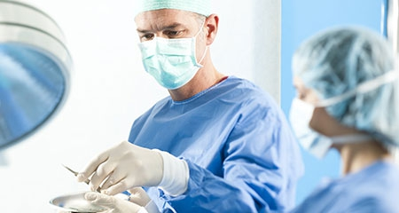 General, gastrointestinal, colorectal and minimal invasive Surgery